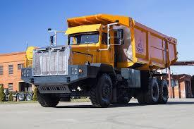 A similar Dumper Truck